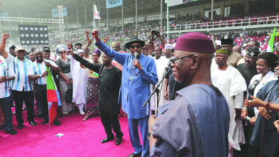 Tortuous road to APC convention