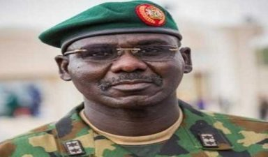 Learn to live in peace, Buratai tells Riyom communities