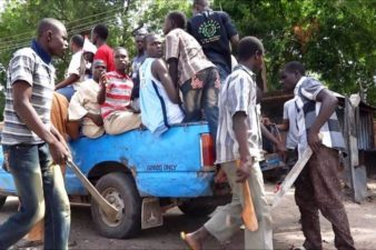 3 female suicide bombers killed as JTF foils attack on village