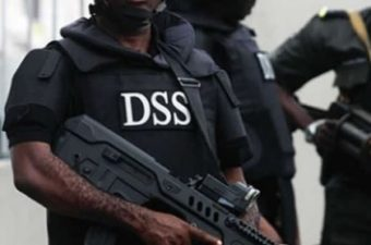 Report of lopsidedness in DSS recruitment taken in isolation, Presidency clarifies