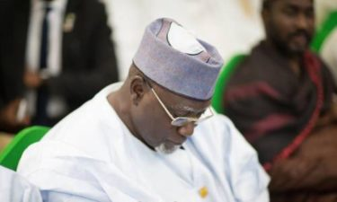 NewsUpdate: Sacked DG SSS, Lawal Daura, arrested, detained by Police, as Bayelsa-born Seiyefa emerges Acting DG