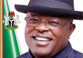 PDP sweeps Ebonyi local council poll