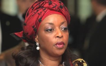 N23b Diezani Bribe: INEC drags 6 Commissioners to presidency, suspends 205 staff