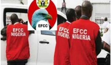 Whistleblower leads EFCC to another cash haul