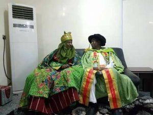 How Tambuwal, el-Rufai, Masari, other Northern Governors brokered peace between Sanusi, Ganduje