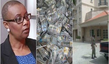 I owned the Osborne Ikoyi house where EFCC discovered $50m but I sold it already, Ex-PDP chair Muazu opens up