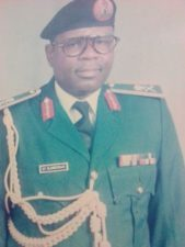 1995/97 attempted coups: Misplacement of facts in Bamaiyi's book, By Gen. Olanrewaju