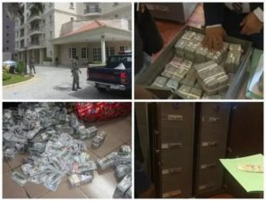 How $50m Ikoyi money was approved by Jonathan, channelled through  NIA for 2015 campaign – Ex-Director