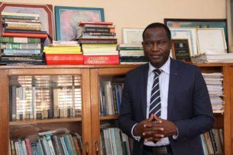 The illegality of Senate's summon on Prof Itse Sagay, By Jiti Ogunye