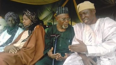 Kola Animasaun: NASFAT Iftar converted to celebration of fallen Journalism hero