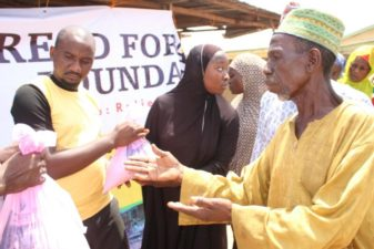 Unilorin alumnus founds Empowerment Foundation in Kwara