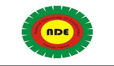 NDE trains 15,343 in vocational skills – Obayan