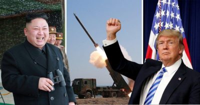 Trump team to brief senators on North Korea at White House