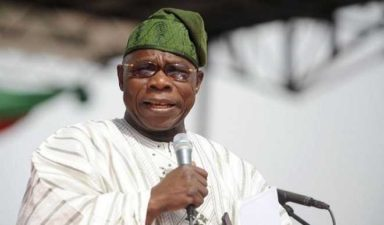 How EFCC can win corruption cases in court – Obasanjo