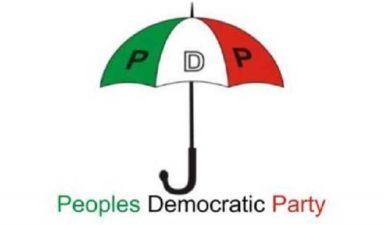 Wike, Fayose not sponsors of Jonathan's peace meeting, Rivers PDP