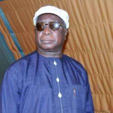 Olanrewaju mourns late ex-Super Eagles coach