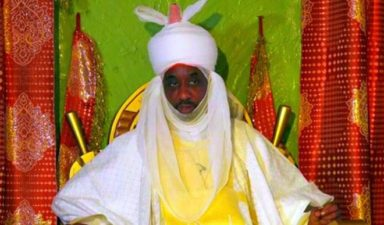 Kano Emirate spent N4.3bn in 3yrs – Council