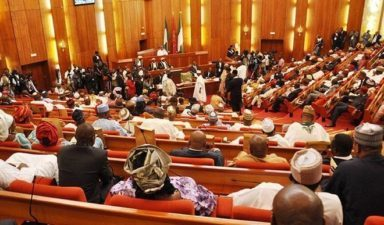 Senate applauds Buhari for suspending SGF, Babachir