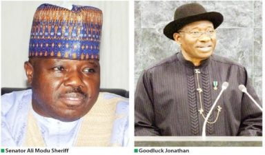 PDP crisis: No plan to suspend Jonathan, others – Sheriff