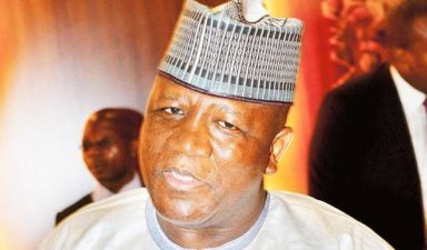 We're with FG on anti-corruption war, transparency advocacy – Governors