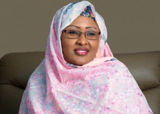 Aisha Buhari acquires rice mills, fish driers for farming women