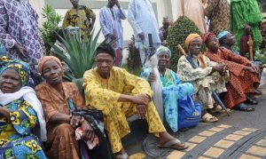 FG pays N54 billion to clear three years pension backlog