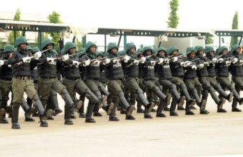 Police arrest Boko Haram supplier, fake solider in Borno