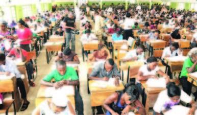 The admission bottlenecks in Nigerian universities: AN EDITORIAL