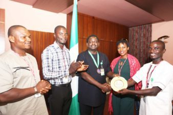 President Buhari will bequeath better future to Nigerian youths – Femi Adesina