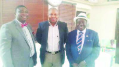 Olugbodi tasks NUC over entrepreneurial certification for students