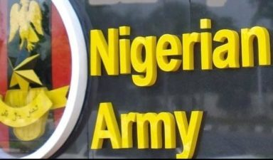 Army hands over 28 electoral suspects to police