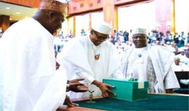 5 crucial decisions Osinbajo will take in Buhari's absence