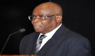 Avoid gratification, CJN warns judges