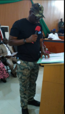 SOS ALERT: IGP should stop Fayose's thugs now, MURIC cries out