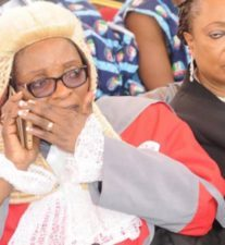 Age Falsification: Lawyer Sues Governor Akeredolu Over Justice Osoba's Continued Stay In Office – Report