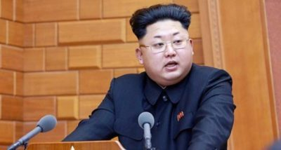 CIA plots to kill Kim Jong Un: North Korea