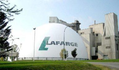 Lafarge to raise N140billion additional capital, merges with UNICEM