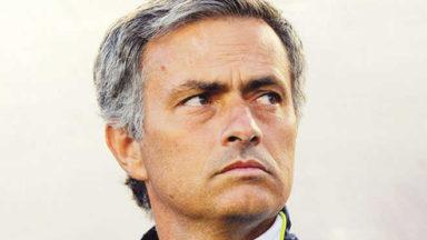Between Man U, Mourinho and Pogba!