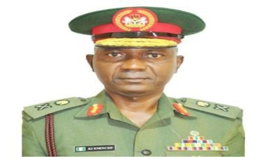 Military debunks coup rumour