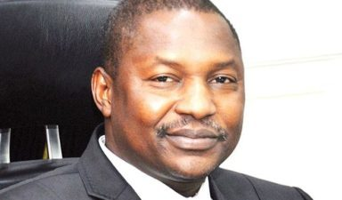 Restructuring a tall order you can't achieve through emotional outburst or provocative rhetoric, AGF Malami enlightens
