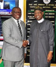 Indigenous consultants to be on FG's priority list