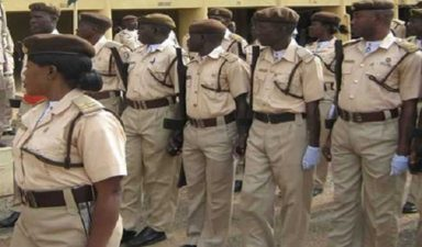 Recruitment: NIS cautions applicants against fraudsters