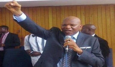 Ogunbodede is new OAU's Vice-Chancellor