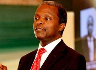 Nigeria's Acting President Osinbajo signs 3 executive orders