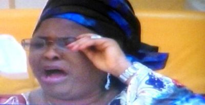 Court dashes Patience Jonathan's hope, refuses to unfreeze her $15m account