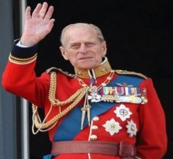 Prince Philip to stand down from royal engagements – Palace