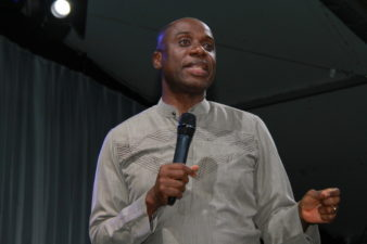 Private sector part of Nigeria's problems – Amaechi