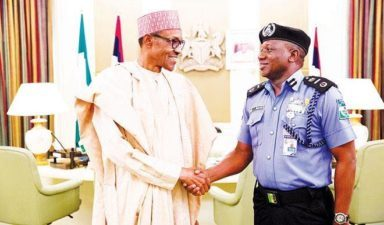 Much commendable as government anti-graft war has been, it overlooks continuous bribery, corruption in Nigerian Police, Immigration Service, by Barrister Ubani