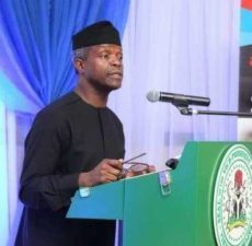 Osinbajo, Dangote, others in industrial policy council