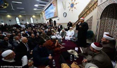 Islam fastest growing religion in Sydney